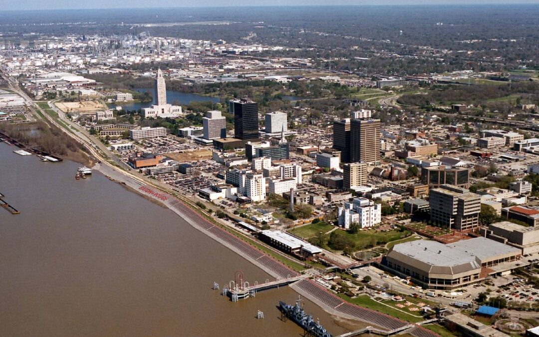 Business Report Article About A Film Fund In Baton Rouge
