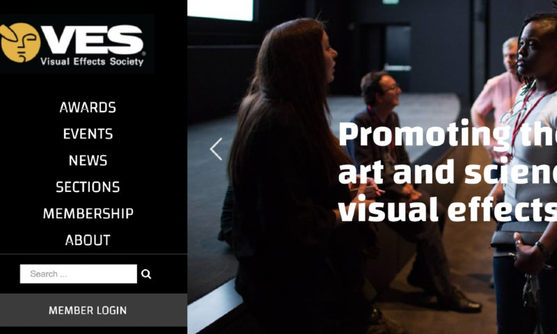 VES Awards 2020 – Visual Effects Society