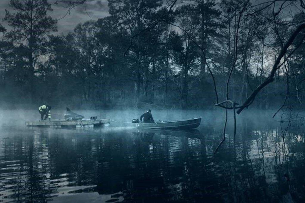 The Advocate - VFX Baton Rouge - Sam Claitor